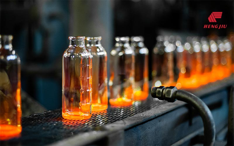 Bottling & Filling Industry