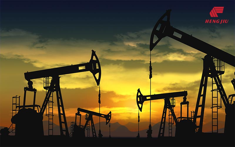Oil Field Industry